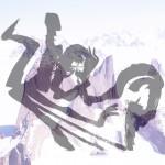 Mashup von Juliane Duda zu dem Buch von Gino Hahnemann: Allegorie gegen die vorschnelle Mehrheit