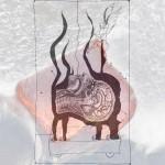Mashup von Juliane Duda zu dem Buch von Anemone Latzina: Tagebuchtage