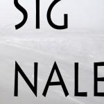 Mashup von Juliane Duda zu dem Buch von Andrea Zanzotto: Gli Sguardi i Fatti e Senhal / Signale Senhal