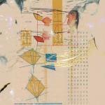 Mashup von Juliane Duda zu dem Buch von Uve Schmidt: Freudsland