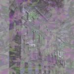 Mashup von Juliane Duda zu dem Buch von Ivan Blatný: Landschaft der neuen Wiederholungen
