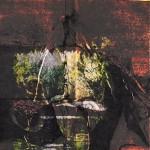 Mashup von Juliane Duda zu dem Buch von Giorgos Seferis: Poesiealbum 245