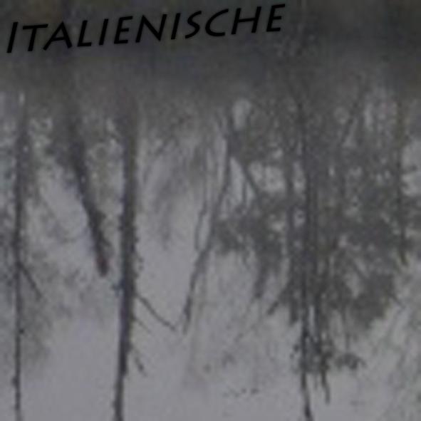italienische liebesgedichte