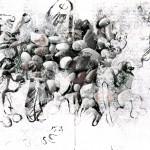 Mashup von Juliane Duda zu dem Buch von Ľubomír Feldek: Poesiealbum 269