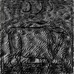 Mashup von Juliane Duda zu dem Buch von Guillaume Apollinaire: Unterm Pont Mirabeau