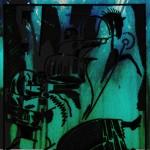 Mashup von Juliane Duda zu dem Buch von Alexander Block: Schneegesicht