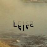 Mashup von Juliane Duda zu dem Buch von Else Lasker-Schüler: Leise sagen