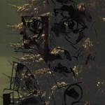 Mashup von Juliane Duda zu dem Buch von Giorgos Seferis: Gedichte