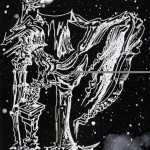 Mashup von Juliane Duda zu dem Buch Schock Edition Juni 2011