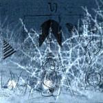 Mashup von Juliane Duda zu dem Buch von Thomas Brasch: Poesiealbum 89