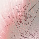 Mashup von Juliane Duda zu dem Buch von Federico García Lorca: Die Gedichte
