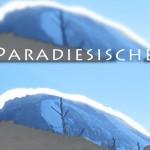 Mashup von Juliane Duda zu dem Buch von Miodrag Pavlović: Paradiesische Sprüche