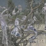 Mashup von Juliane Duda zu dem Buch von Arno Reinfrank: Poesiealbum 211