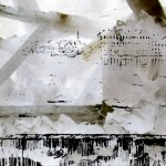 Mashup von Juliane Duda zu dem Buch von David Samoilow: Poesiealbum 145