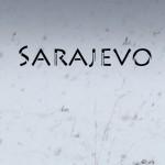 Mashup von Juliane Duda zu dem Buch von Izet Sarajlić: Sarajevo