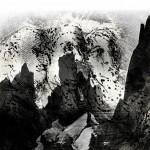 Mashup von Juliane Duda zu dem Buch von Christiane Grosz: Scherben