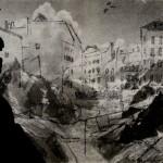 Mashup von Juliane Duda zu dem Buch von Birgitt Lieberwirth: Poesiealbum 255