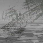 Mashup von Juliane Duda zu dem Buch von Arthur Rimbaud: Poesiealbum 151