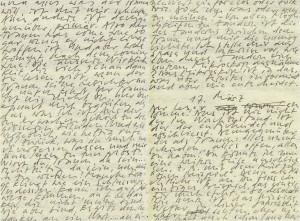 Ingold Handschrift