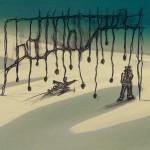Mashup von Juliane Duda zu dem Buch von Christoph Klimke: Bernsteinherz