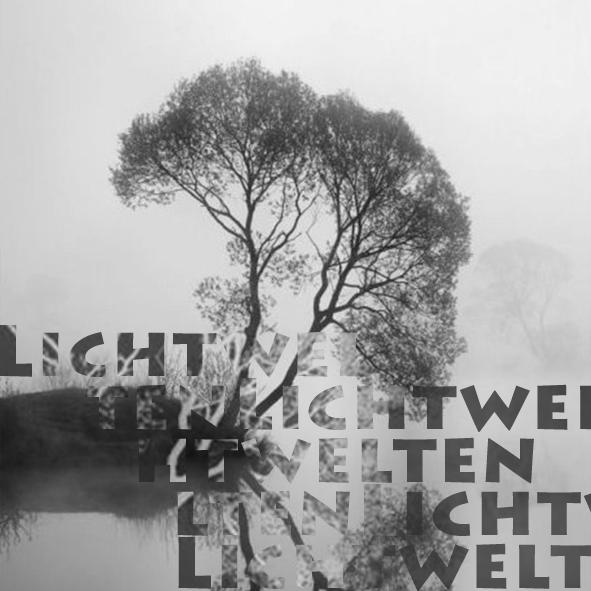Elisabeth Borchers Lichtwelten Abgedunkelte Räume