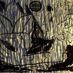 Mashup von Juliane Duda zu dem Buch von Ernesto Cardenal: Poesiealbum 101
