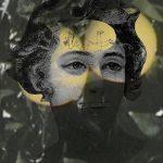 Mashup von Juliane Duda zu dem Buch von Kurt Bartsch: Poesiealbum 13