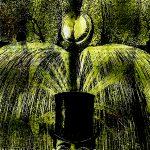Mashup von Juliane Duda zu dem Buch von Friederike Mayröcker: Poesiealbum 310