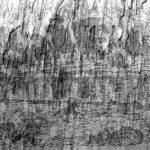 Mashup von Juliane Duda zu dem Buch von Wilhelm Tkaczyk: Poesiealbum 139