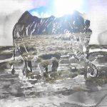 Mashup von Juliane Duda zu dem Buch von Mario Wirz: Poesiealbum 306