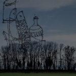Mashup von Juliane Duda zu dem Buch von Paul Schuster (Hrsg.): 17 Ich – 1 Wir
