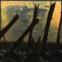 Martin Bernhardt: Das Maß allen Lebens ist die Axt sagt der Baum