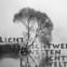 Elisabeth Borchers: Lichtwelten. Abgedunkelte Räume