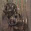 HEL Toussaint: Nachbarin Dimitrowa